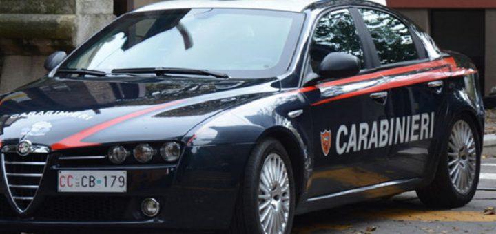 quattro minorenni omicidio rom carabinieri