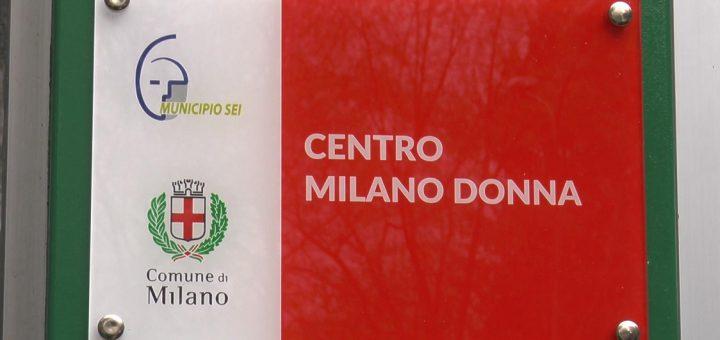 Centro Milano Donna
