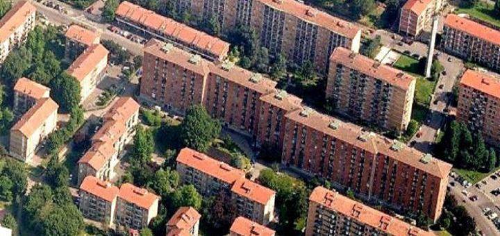 edilizia pubblica