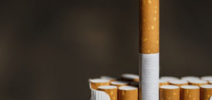 filtri delle sigarette