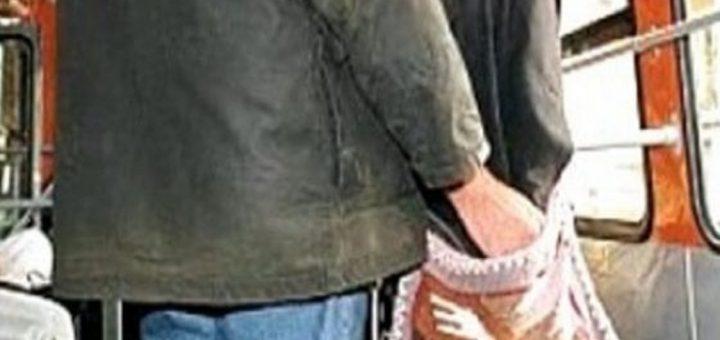 borseggiatori borseggio