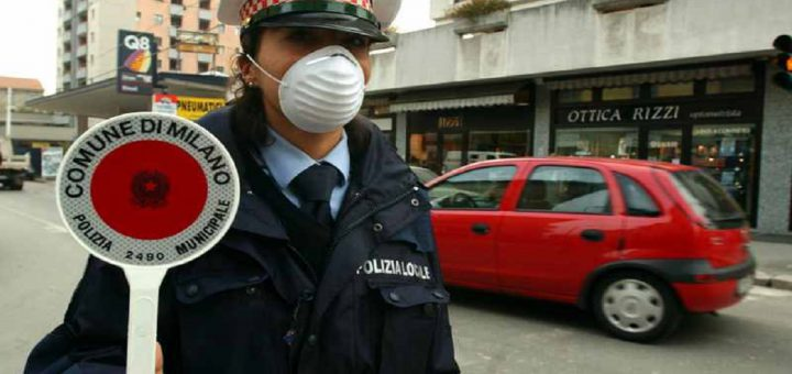 anti smog