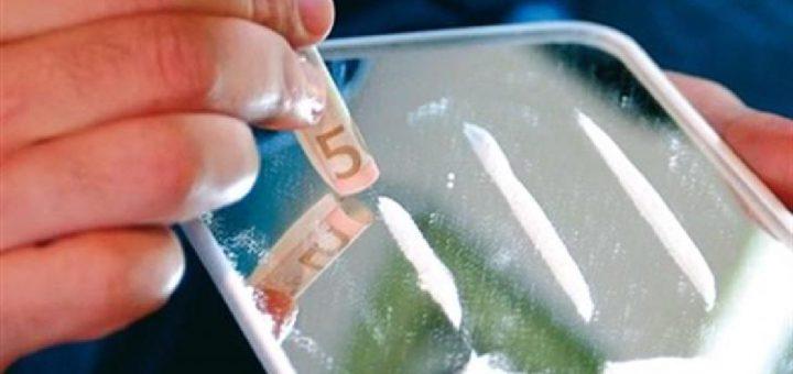 cocainomane