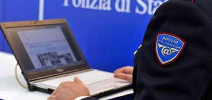 La Polizia scopre e scongiura truffa online online