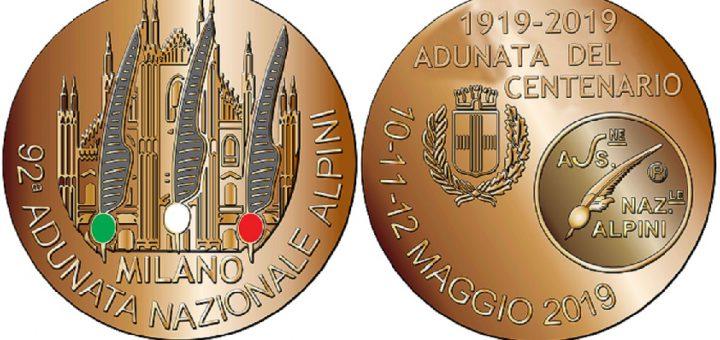 Centenario degli Alpini