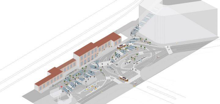 urbanistica tattica porta genova