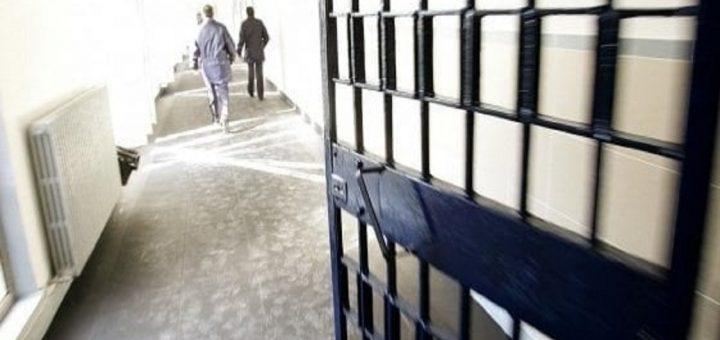 carcere impiccato
