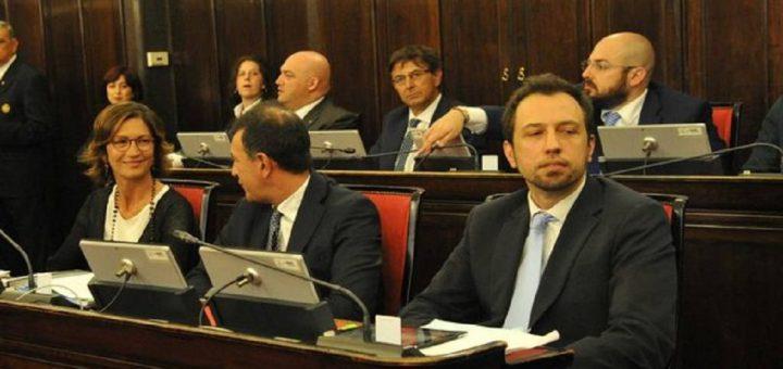 forza italia emergenza scuole