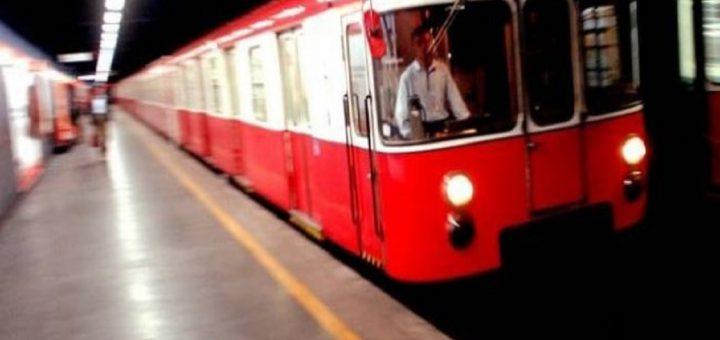 disservizio metropolitane milanesi leva di emergenza brusche frenate frenata improvvisa metropolitana codice rosso metrò