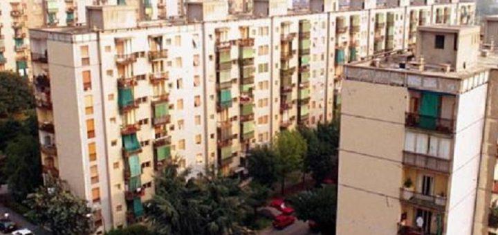 case occupate case popolari in deroga