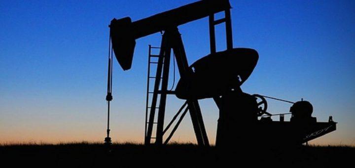 industria petrolifera