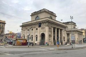 piazzale Oberdan