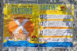 San Siro Street Festival
