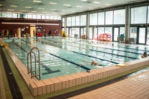 piscina Sant'Abbondio
