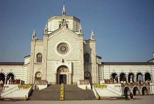 Ripartono le visite guidate al Cimitero Monumentale Famedio