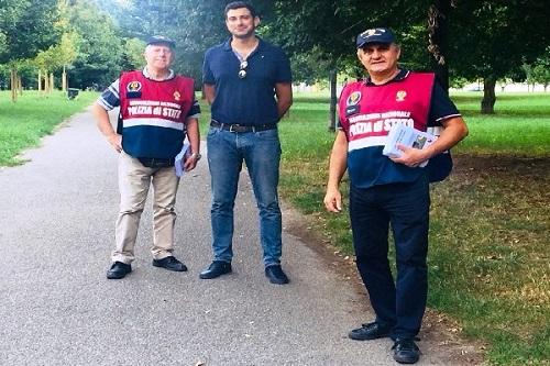 Sicurezza il Municipio 2 cambia passo