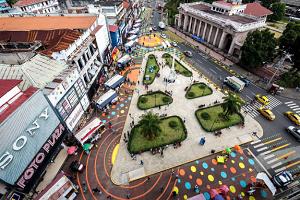 L'urbanistica tattica agita la città