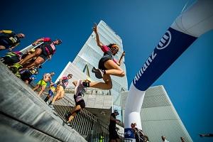 Trofeo Allianz Tower