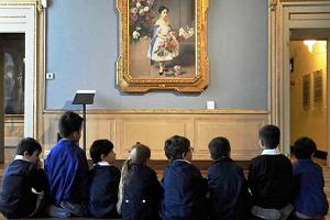 Scuola Media Trevisani