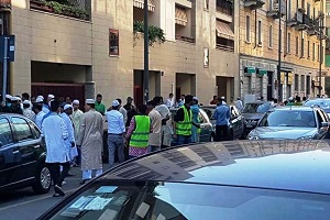 De Corato (FdI): Sala dimentica le 12 moschee abusive presenti in città moschea abusiva va chiusa