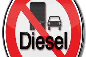 blocco dei diesel Euro 4