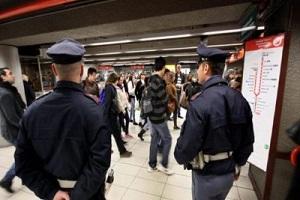 La Polfer arresta algerino furto due bosniache polfer croata arrestato un afgano