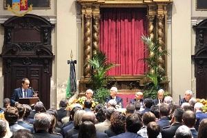 San Marco: un milione per le famiglie dei caduti in servizio