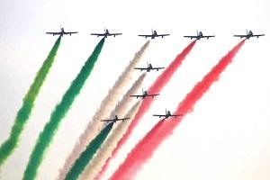 Milano Linate Show