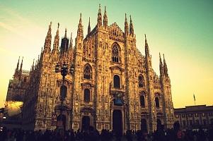 Milano Duomo Card per salvare i restauri della cattedrale duomo