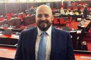 De Chirico: Ambrogino a Penati e Forza Italia si divide