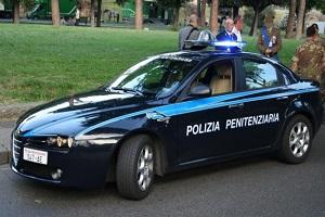 Polizia Penitenziaria sventa evasione