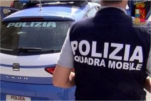 Arrestato maniaco sessuale tunisino Serbo arrestato per detenzione e spaccio di cocaina Arrestato spacciatore a domicilio Arrestato truffatore internazionale Fermati con 100 chili di hashish in Lorenteggio Arrestati cinque spacciatori in tre giorni La Squadra Mobile arresta due spacciatori