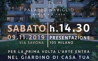palazzo Naviglio 2
