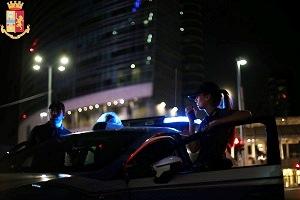 polizia Tenta di corrompere agenti per evitare una multa