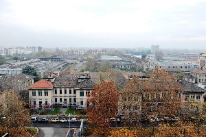 Nel bando Reinventing Cities spunta il salva Macao