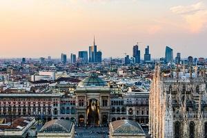 Milano ancora prima per qualità della vita