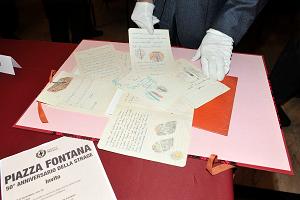 Una settimana di eventi per ricordare la strage di Piazza Fontana
