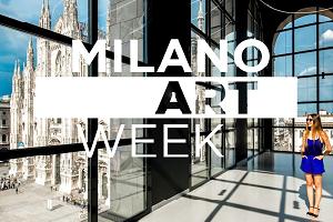 Presentata a New York la settimana dell'arte di Milano