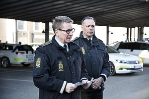 Ritrovata in Danimarca la bambina rapita