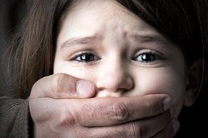 rapimento Nuovamente rapita la bambina appena rientrata dalla Siria