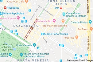 Residenti beffati: via Lecco pedonalizzata