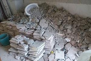 Sequestrato impianto per lo smaltimento rifiuti in Bovisasca