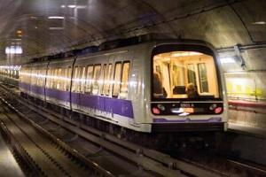 metro 4 lilla Dedichiamo una stazione a Raffaele Ielpo