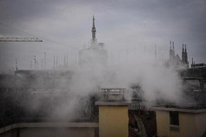 A partire da domani nuovo blocco degli Euro 4 PM10 a gennaio sforato 18 volte il limite consentito