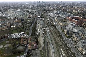 Scali ferroviari, lo stato di avanzamento dei progetti