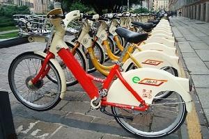 BikeMi bici malfunzionanti e disservizi alle stazioni