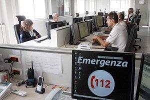 112 in tilt appello delle autorità a evitare l'uso improprio