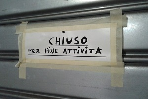 Sardone: 1500 negozi etnici al posto di 3500 italiani che hanno chiuso