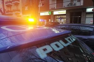 Rapina una farmacia a Città Studi, arrestato