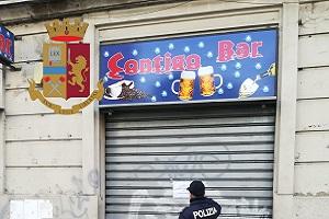 Sospesa la licenza a due bar